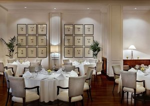 Splendido Dubai Italian restaurant review