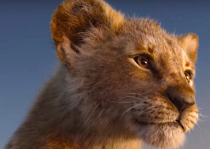 Disney's The Lion King director Jon Favreau was inspired by Sir David Attenborough