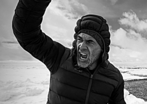 Panerai's new watch with explorer Mike Horn comes with an amazing experience
