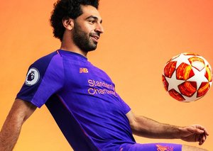 Mohamed Salah wants the Muslim world to treat its women better