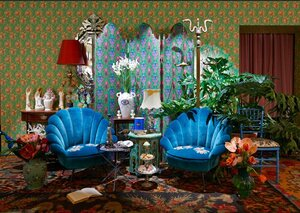 Inside Gucci's incredible décor store