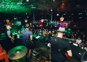 A huge battle of the bands competition is coming to Dubai