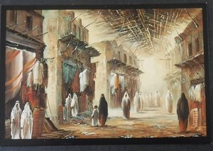 Saudi Arabia to participate in Venice Art Exhibition