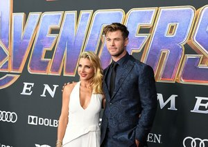 The cast of Avengers: Endgame looked amazing on the red carpet