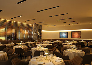 Marea - a two Michelin star New York restaurant just made its Dubai debut