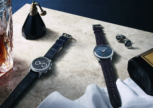 Chopard and the power of four