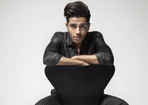 Aladdin's Mena Massoud is about to change everything