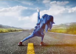 We need to talk about the Sonic: The Hedgehog trailer