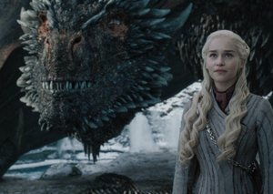 """Game of Thrones' Daenerys costume was designed to make her look like """"angel of mercy"""""""