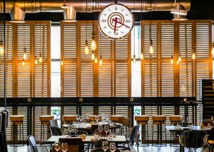 World's first Masterchef the TV experience restaurant is now open in Dubai