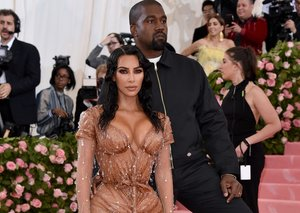 How to get Kanye West's Met Gala outfit that cost US$40