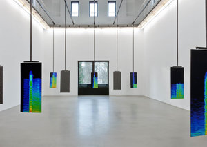 Beirut-based Lawrence Abu Hamdan has been shortlisted for 2019 Turner Prize