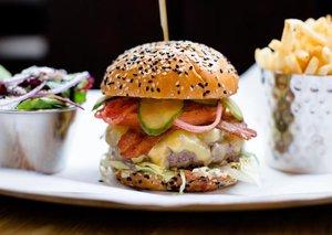 All Dubai restaurants must show calorie counts by 2020