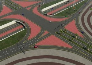 Dubai is spending AED500 million to put an end to traffic