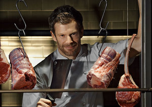 Tom Aikens on the culinary shift away from fine dining