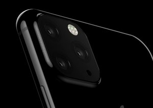 Apple iPhone 11 to come with triple lens camera, massive bump