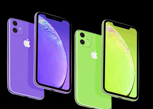 iPhone XR2 will come in two new funky colours, leak claims