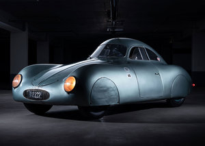 World's oldest Porsche could sell for $20 million dollars
