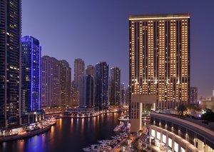 Address Dubai Marina gets new tea-based treatments