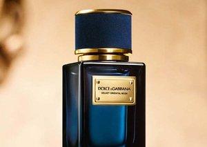 Dolce&Gabbana announce new Velvet Oriental Musk fragrance