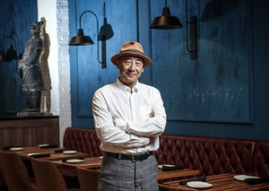 Philip Chiang - how to build a billion-dollar brand like PF Chang's