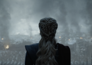 'Game of Thrones' David and D.B. Weiss will hide during finale