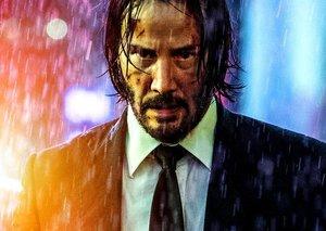 John Wick knocks Avengers off the box office top spot