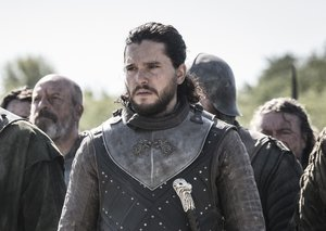 Jon Snow is totally going to die in Game of Thrones finale