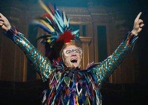 Rocket Man Review: the Elton John bio-pic