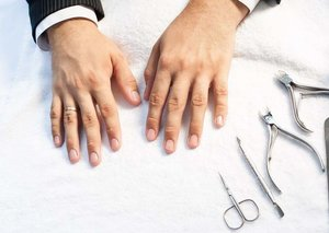 Tips & Toes launches men's grooming salon