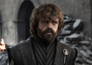 Peter Dinklage says the 'Game Of Thrones' finale was great, Actually