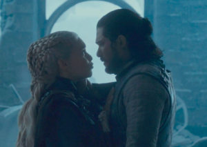 Most people actually liked the 'Game Of Thrones' finale
