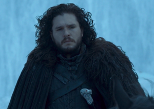What happened to Jon Snow in the Game of Thrones Finale