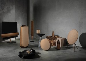 Bang & Olufsen wants to dominate your living room