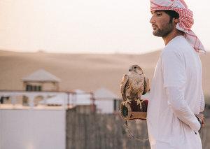 Homegrown perfume label Spirit of Dubai launch new fragrance
