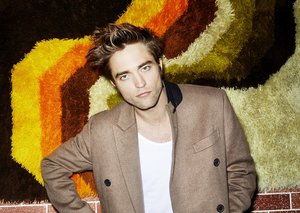 Why Robert Pattinson is the perfect choice for a dark Batman reboot