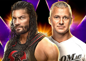 Roman Reigns will fight Shane McMahon at WWE Super ShowDown in Jeddah