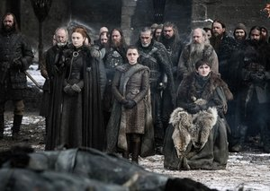 Game of Thrones stars reveal next TV and film projects
