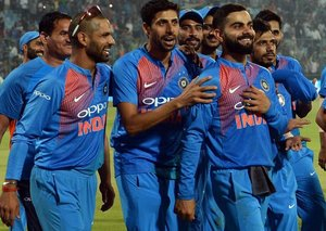 Emirates airline will fly Indian cricket team to ICC World Cup 2019