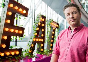 Celebrity chef Jamie Oliver's restaurant empire has collapsed