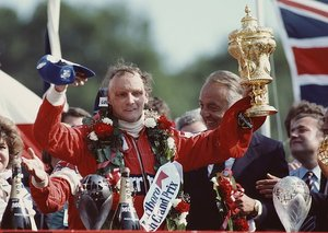 A legend and a fighter: Niki Lauda, Austrian Formula 1 driver dies age 70