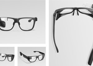 Google unveils Google Glasses 2.0 for business