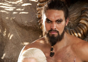 Jason Momoa was too broke to fly home while filming Game of Thrones
