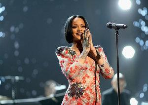Details of Rihanna's new reggae album have leaked