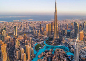 Want to get rich? Move to Dubai