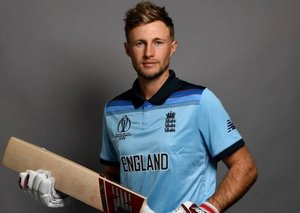 England Test captain Joe Root on cricket and the world