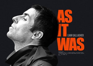 Liam Gallagher documentary will premiere at Cannes film festival