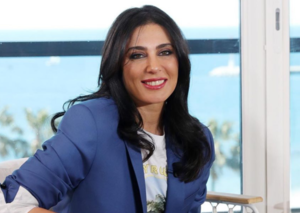 The Oscar-nominated director Nadine Labaki is making a 'Capernaum' documentary