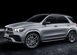 Mercedes-Benz mid-size SUV is more powerful than an AMG GT
