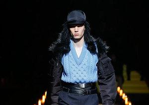 Prada will go 'fur- free' by 2020